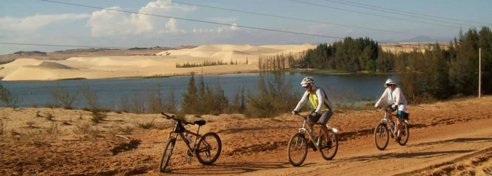 2 DAYS BIKE TO MUI NE