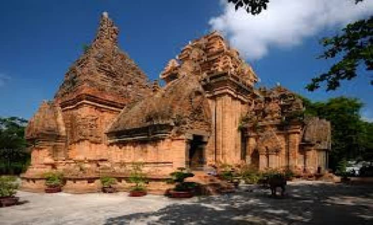 Nha Trang 4 islands trip
