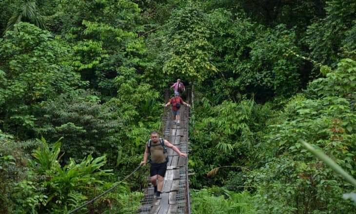 2Days - Cat Tien National Park Trek