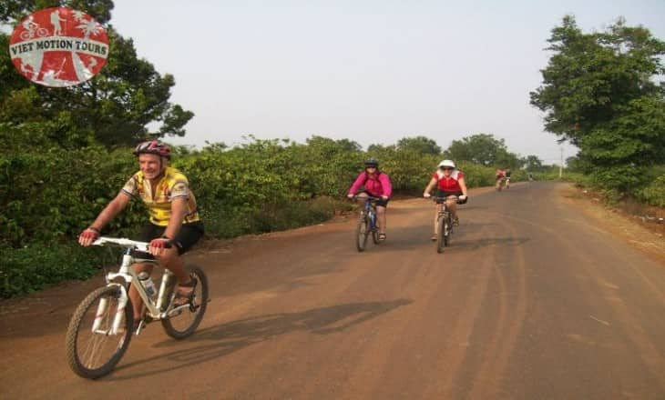 1 DAY BIKE TO MUI NE
