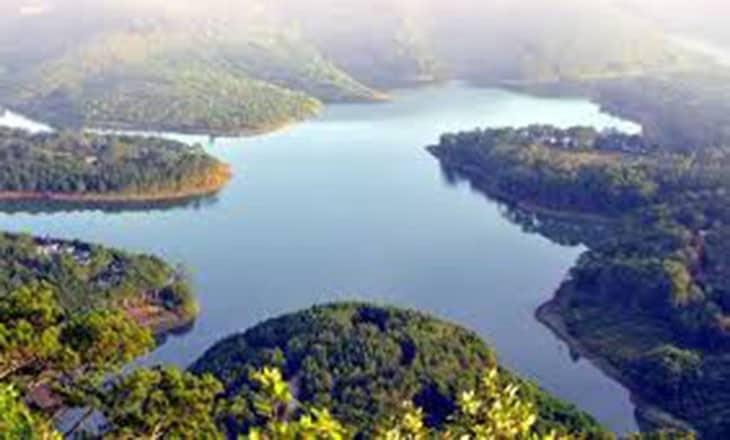 Trek to Langbiang Mountain