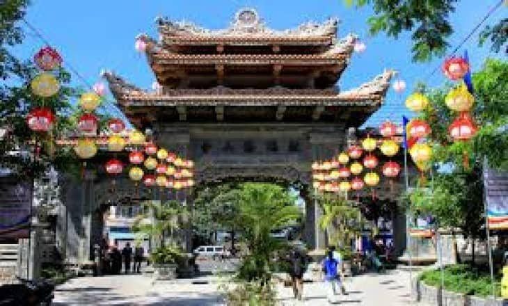 Nha Trang city tour in 1 day