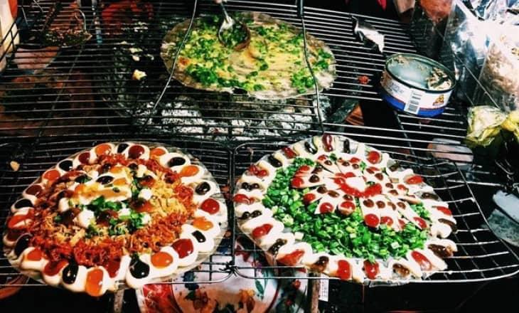 Dalat Street Food Walking Tour