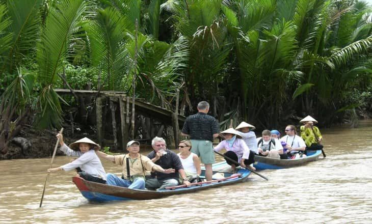 MEKONG DELTA TOUR IN 1 DAY
