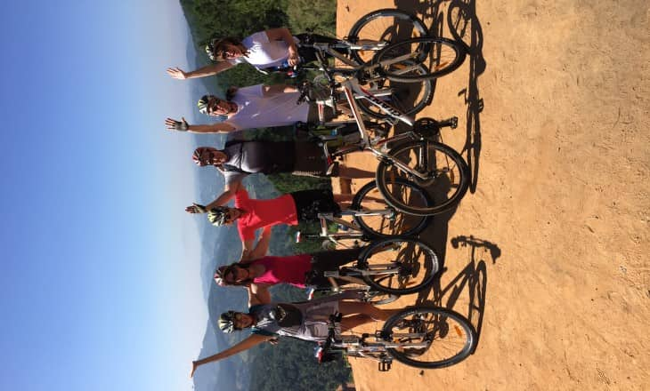 DALAT HIKING & BIKING TOUR