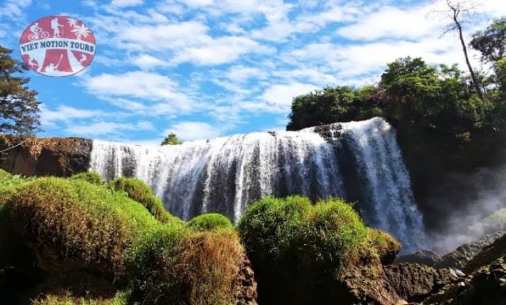 DALAT - CENTRAL HIGHLANDS – MUINE