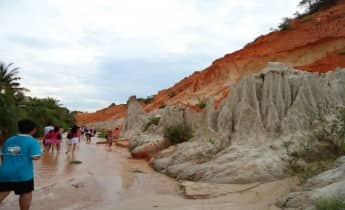Mui Ne Day Trip From Saigon